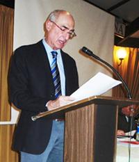Lorenzo Boldrini, presidente Cia Ferrara